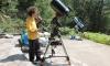 65 млади астрономи изследват нашата слънчевата система край Ардино - 3