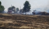 Овладяха пожара във Вълча поляна