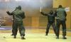 Девети фестивал по бойни спортове на МВР