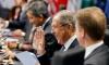 Лавров: Радвам се, че НАТО говори с нас