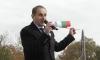 Паунов: Готови сме и със сила да изведем Бат' Сали от парламента