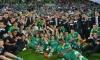 Абел Анисе: Лудогорец може да спечели Лига Европа