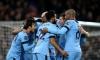 Манчестър Сити излезе на второ място в Англия