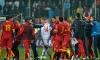 Служебна загуба за Черна гора заради безредиците в Подгорица