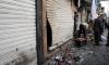 Двоен атентат разтърси Дамаск