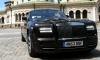 Тест на Rolls-Royce Phantom Drophead Coupe