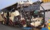 Тежка катастрофа в Украйна взе 14 живота