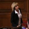 Мая Манолова, депутат от КБ