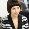 Мария Бухтуева, водеща в руската ТВ